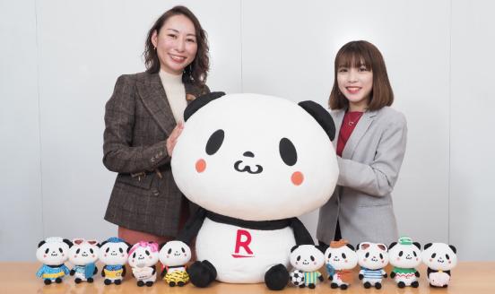 【ECのミカタ】お買いものパンダを活用した楽天のユーザーエンゲージメント戦略