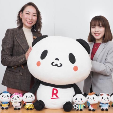 【ECのミカタ】LINEの友だち数が5000万人を突破!「お買いものパンダ」を活用した楽天のユーザーエンゲージメント戦略